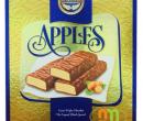 Bánh kem xốp phủ socola Apples 315g