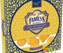 Bánh quy bơ Family 260g