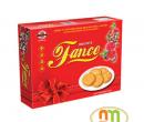 Bánh quy bơ Fance 405g