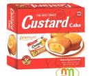 Bánh trứng Custard