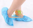 Bao bọc giày phòng sạch vải không dệt L1