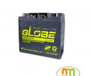 Bình ắc quy Globe WP12V-7,5AH