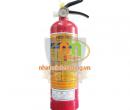 Bình chữa cháy MFZ1 ABC 1KG