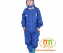 Bộ áo mưa trẻ em Hyphen số 12
