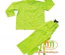 Bộ áo mưa trẻ em Hyphen số 6