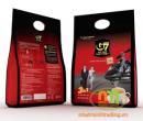 Cafe Trung Nguyên G7 3 in 1 Bịch 50 sachets 16g