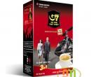Cafe Trung Nguyên G7 3in1 Hộp 18 gói