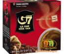 Cafe Trung Nguyên G7 hoà tan đen