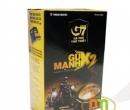 Cafe Trung Nguyên G7  in1 Gu mạnh x2 (12 gói)