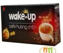 Cafe wake up hương chồn (20gói/hộp)