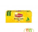 Chè Lipton nhúng các loại hương (25gf/hộp)