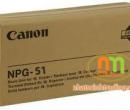 Cụm trống máy photo Canon NPG51/50 (2520/2525..)