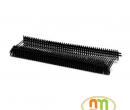 Đạn ghim (đinh ghim) nhựa 3inch (7,5cm) màu đen