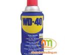 Dầu chống rỉ WD40(191ml)