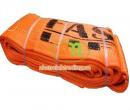 Dây cáp vải cẩu hàng loại 10 tấn 6m