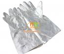 Găng tay chống cháy chịu nhiệt amiang 500°C