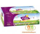 Giấy ăn (khăn giấy) E'mos (40hộp/thùng)