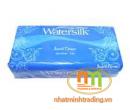 Giấy ăn (khăn giấy) Watersilk (gói nhỏ)