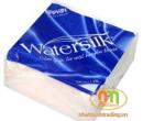 Giấy ăn (khăn giấy) Watersilk (gói)