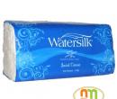 Giấy ăn (khăn giấy) Watersilk rút (gói)