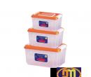 Hộp nhựa Đại Đồng Tiến KT22x12,6x10,5 (L01002-1)