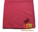 Khăn lau đa năng tiện dụng 3M màu đỏ (150x180mm)