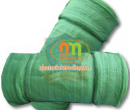 Lưới che bụi che nắng xanh ngọc khổ 1.5m – 4.5m