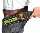 Máy dò kim loại cầm tay Super Scanner