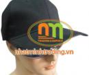 Mũ lưỡi trai vải kaki Pangrim Hàn Quốc