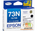 Mực in Epson T0731 (N73) T105190/110/3900/5900 màu đen
