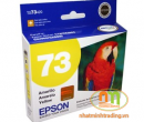 Mực in Epson T0734 (N73) T105190/110/3900/5900 màu vàng