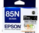 Mực in Epson T0851 (Sty photo 1390) màu đen