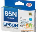 Mực in Epson T0855 (Sty photo 1390) màu xanh nhạt