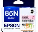 Mực in Epson T0856 (Sty photo 1390) màu hồng nhạt