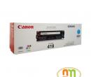 Mực in Laser Canon 418C