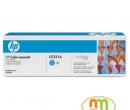 Mực in Laser HP CC531A (HP 2025) màu xanh