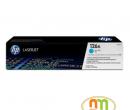 Mực in Laser HP CE311A (HP 1025) - màu xanh