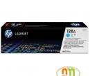 Mực in Laser HP CE321A (HP128/1525) màu xanh