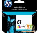 Mực in Laser HP CH562WA (HP61) (Deskjet 1000) màu