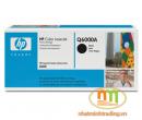 Mực in Laser HP Q6000A (HP 1600/2600N) màu đen