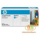 Mực in Laser HP Q6001A (HP 1600/2600N) mầu xanh