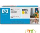 Mực in Laser HP Q6002A (HP 1600/2600N) màu vàng