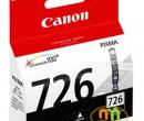 Mực in phun Canon CLI 726BK