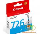 Mực in phun Canon CLI 726C