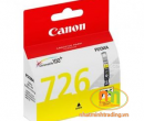 Mực in phun Canon CLI 726Y