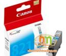 Mực in phun Canon CLI 821C (IP 4680) màu xanh