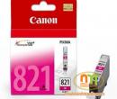 Mực in phun Canon CLI 821M ( IP 4680) màu hồng