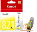 Mực in phun Canon CLI 821Y (IP 4680) màu vàng