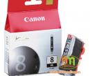 Mực in phun Canon CLI 8BK màu đen