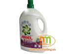 Nước giặt Ariel 3L